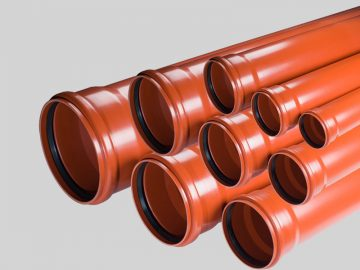 Drainage Pipe Systems